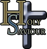 Holy Saviour/East End Website